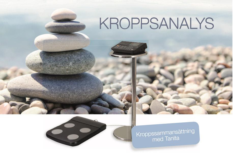 Kroppsanalys Stockholm